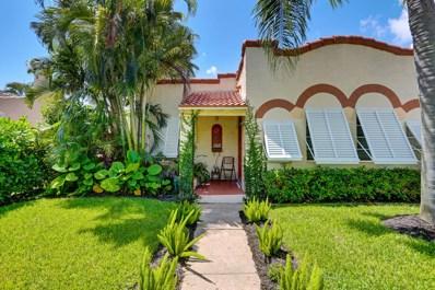 344 Pilgrim Road, West Palm Beach, FL 33405 - MLS#: RX-10460816