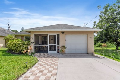 6880 Australian Street, Jupiter, FL 33458 - MLS#: RX-10460827
