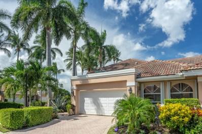5206 Windsor Parke Drive, Boca Raton, FL 33496 - MLS#: RX-10460858