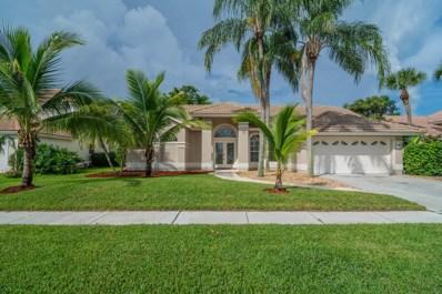 6641 Pierpont Drive, Lake Worth, FL 33467 - MLS#: RX-10460867
