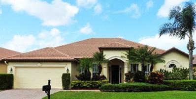 934 SW Grand Reserves Boulevard, Port Saint Lucie, FL 34986 - MLS#: RX-10460869