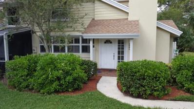 3580 SW Sunset Trace Circle, Palm City, FL 34990 - MLS#: RX-10460900
