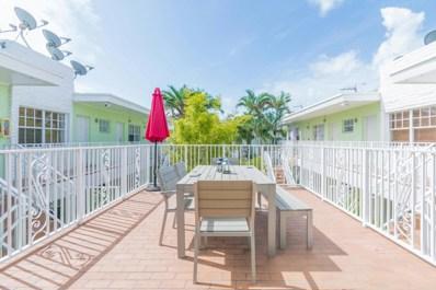 915 8th Street UNIT 201, Miami Beach, FL 33139 - #: RX-10460903
