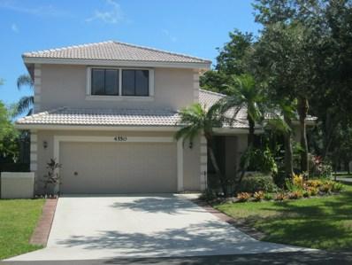 4550 NW 52nd Street, Coconut Creek, FL 33073 - MLS#: RX-10460944