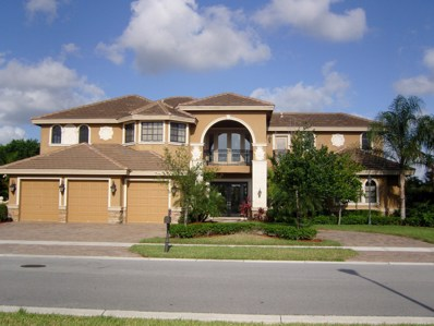 10766 Versailles Boulevard, Wellington, FL 33449 - MLS#: RX-10460946