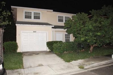 647 Latona Avenue, Lake Worth, FL 33460 - MLS#: RX-10460968