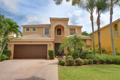 8992 Biddle Court, Wellington, FL 33414 - MLS#: RX-10460977
