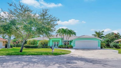 164 Fernwood Crescent, Royal Palm Beach, FL 33411 - MLS#: RX-10460983