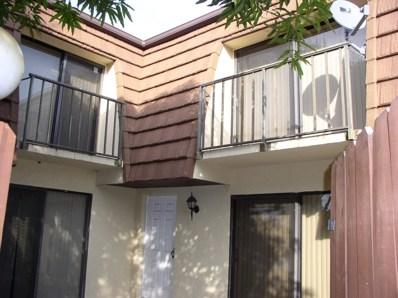 1440 N Lawnwood Circle UNIT 22-B, Fort Pierce, FL 34950 - MLS#: RX-10460992