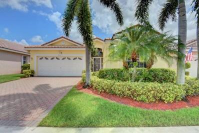 9623 Honeybell Circle, Boynton Beach, FL 33437 - MLS#: RX-10460996
