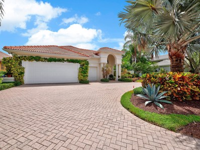 47 Bermuda Lake Drive, Palm Beach Gardens, FL 33418 - MLS#: RX-10460997