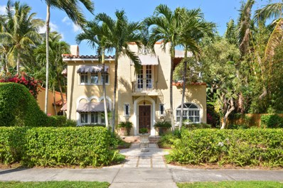 429 30th Street, West Palm Beach, FL 33407 - MLS#: RX-10461015