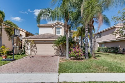 8836 Sandy Crest Lane, Boynton Beach, FL 33473 - MLS#: RX-10461024