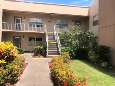 136 Flanders C, Delray Beach, FL 33484 - MLS#: RX-10461034