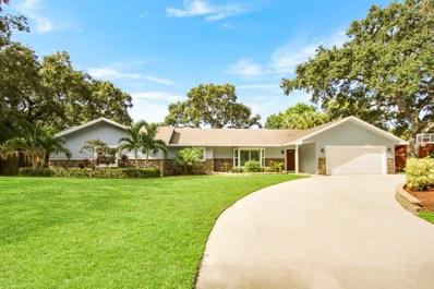 11131 Oakway Circle, Palm Beach Gardens, FL 33410 - MLS#: RX-10461041