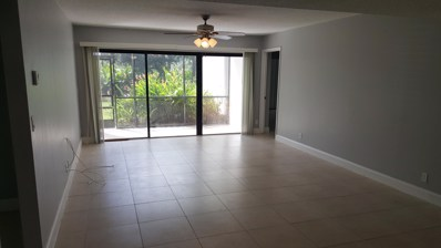1823 Embassy Drive UNIT 101, West Palm Beach, FL 33401 - MLS#: RX-10461054