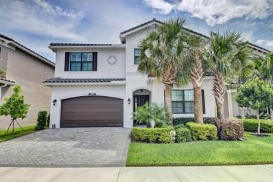 13696 Moss Agate Avenue, Delray Beach, FL 33446 - MLS#: RX-10461055