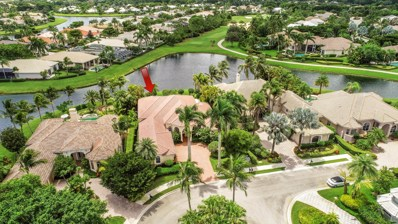 122 Pembroke Drive, Palm Beach Gardens, FL 33418 - MLS#: RX-10461059