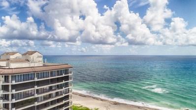 800 Ocean Drive UNIT 305, Juno Beach, FL 33408 - MLS#: RX-10461062