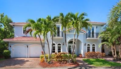 916 Bermuda Gardens Road, Delray Beach, FL 33483 - #: RX-10461090