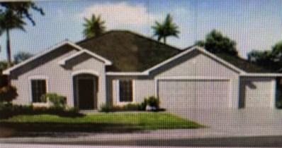 4617 SW Obelisk Street, Port Saint Lucie, FL 34953 - MLS#: RX-10461104