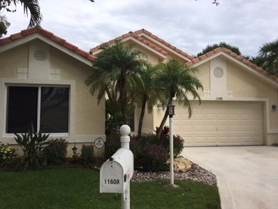 11608 NW 2nd Drive, Coral Springs, FL 33071 - MLS#: RX-10461116