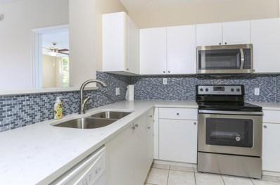 11720 Saint Andrews Place UNIT 204, Wellington, FL 33414 - MLS#: RX-10461134