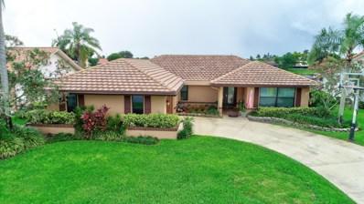 2638 SW 23rd Cranbrook Court, Boynton Beach, FL 33436 - MLS#: RX-10461147