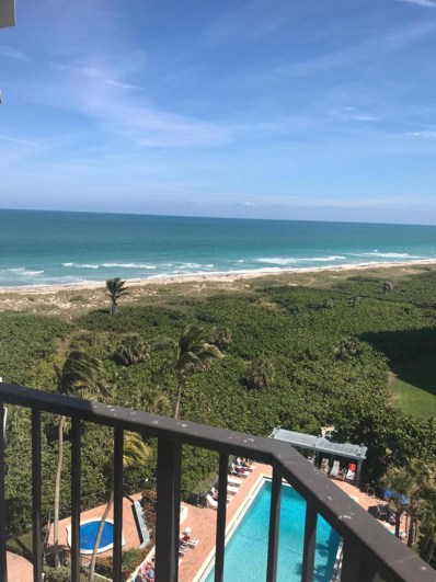 2800 N A1a UNIT 907, Hutchinson Island, FL 34949 - MLS#: RX-10461150