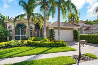 7733 Sandhill Court, West Palm Beach, FL 33412 - #: RX-10461154