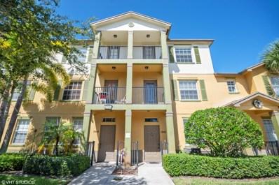 1940 SE High Springs Drive, Port Saint Lucie, FL 34952 - MLS#: RX-10461173