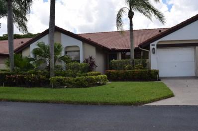 8306 Mooring Circle, Boynton Beach, FL 33472 - MLS#: RX-10461176
