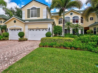 119 Palm Point Circle UNIT A, Palm Beach Gardens, FL 33418 - MLS#: RX-10461177