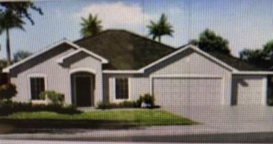 3289 SE Pinto Street, Port Saint Lucie, FL 34984 - MLS#: RX-10461184