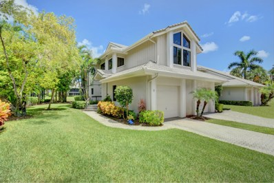 17636 Ashbourne Way UNIT B, Boca Raton, FL 33496 - #: RX-10461188