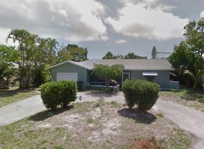 2720 NE 25th Terrace, Boca Raton, FL 33431 - MLS#: RX-10461198