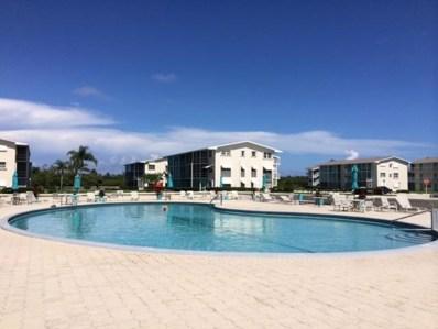 880 Horizons W UNIT 104, Boynton Beach, FL 33435 - MLS#: RX-10461210