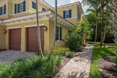 106 Chambord Terrace, Palm Beach Gardens, FL 33410 - #: RX-10461213