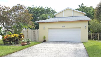 2055 NW 9th Street, Delray Beach, FL 33445 - #: RX-10461232