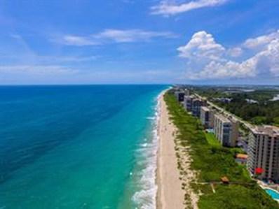 4310 A1a UNIT 302, Hutchinson Island, FL 34949 - MLS#: RX-10461233
