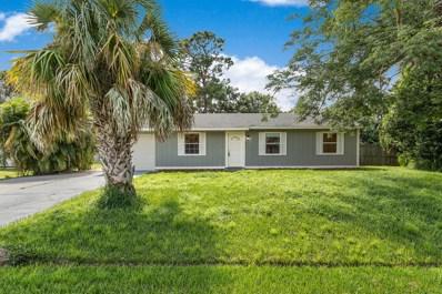 1874 SW Agnes Street, Port Saint Lucie, FL 34953 - MLS#: RX-10461241