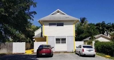 235 N Swinton Avenue, Delray Beach, FL 33444 - MLS#: RX-10461261