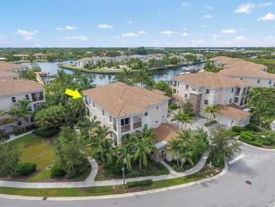 13523 Treasure Cove Circle, North Palm Beach, FL 33408 - MLS#: RX-10461265