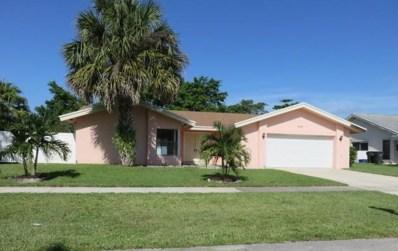 789 Windtree Way, Wellington, FL 33414 - MLS#: RX-10461270