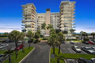 10044 S Ocean Drive UNIT 501, Jensen Beach, FL 34957 - MLS#: RX-10461273