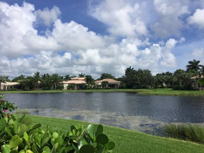 218 Via Emilia, Palm Beach Gardens, FL 33418 - MLS#: RX-10461279