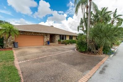 4345 Juniper Terrace, Boynton Beach, FL 33436 - MLS#: RX-10461289