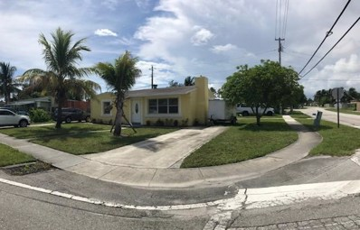 562 Cherry Road, West Palm Beach, FL 33409 - MLS#: RX-10461328