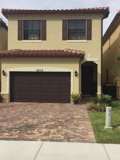 4635 NW 59 Street, Tamarac, FL 33319 - MLS#: RX-10461340