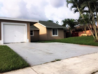 10409 Pippin Lane, Royal Palm Beach, FL 33411 - MLS#: RX-10461342